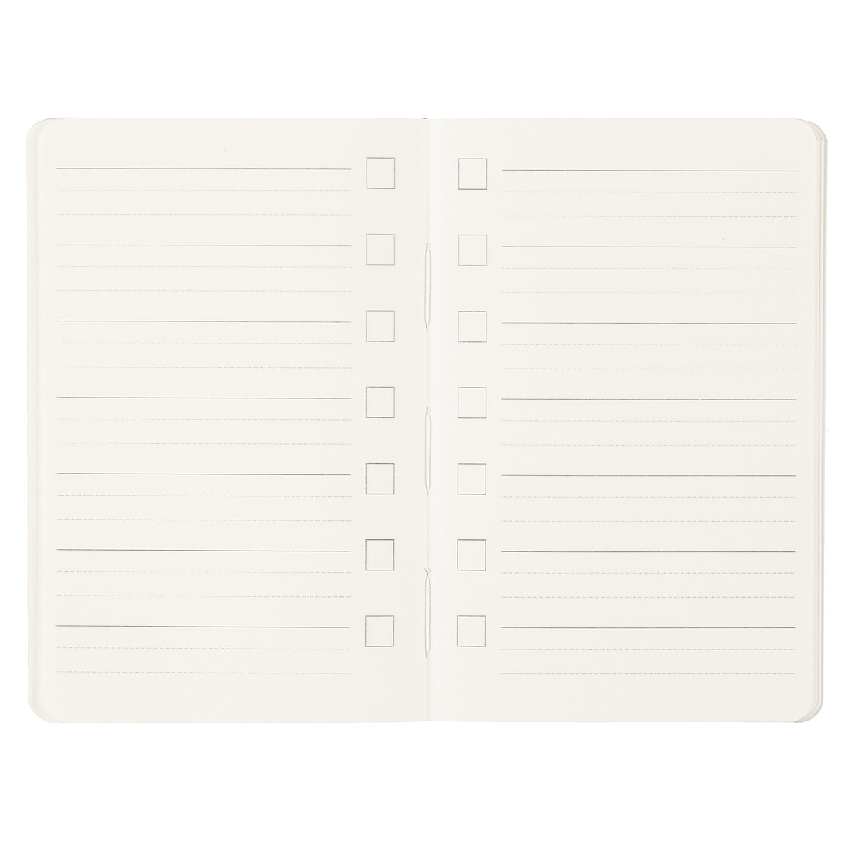 A6 Notepads, 4-pack