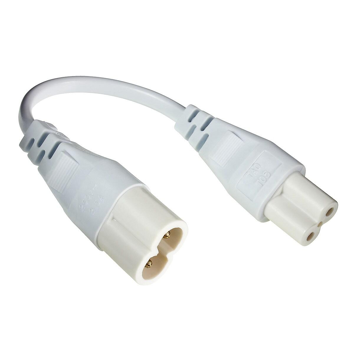 Skarvkabel C7 till bänkarmatur LED