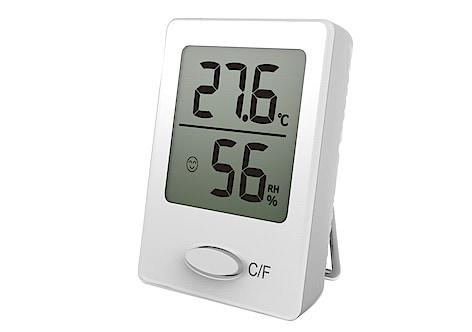 Termometrar & väderstationer   Clas Ohlson