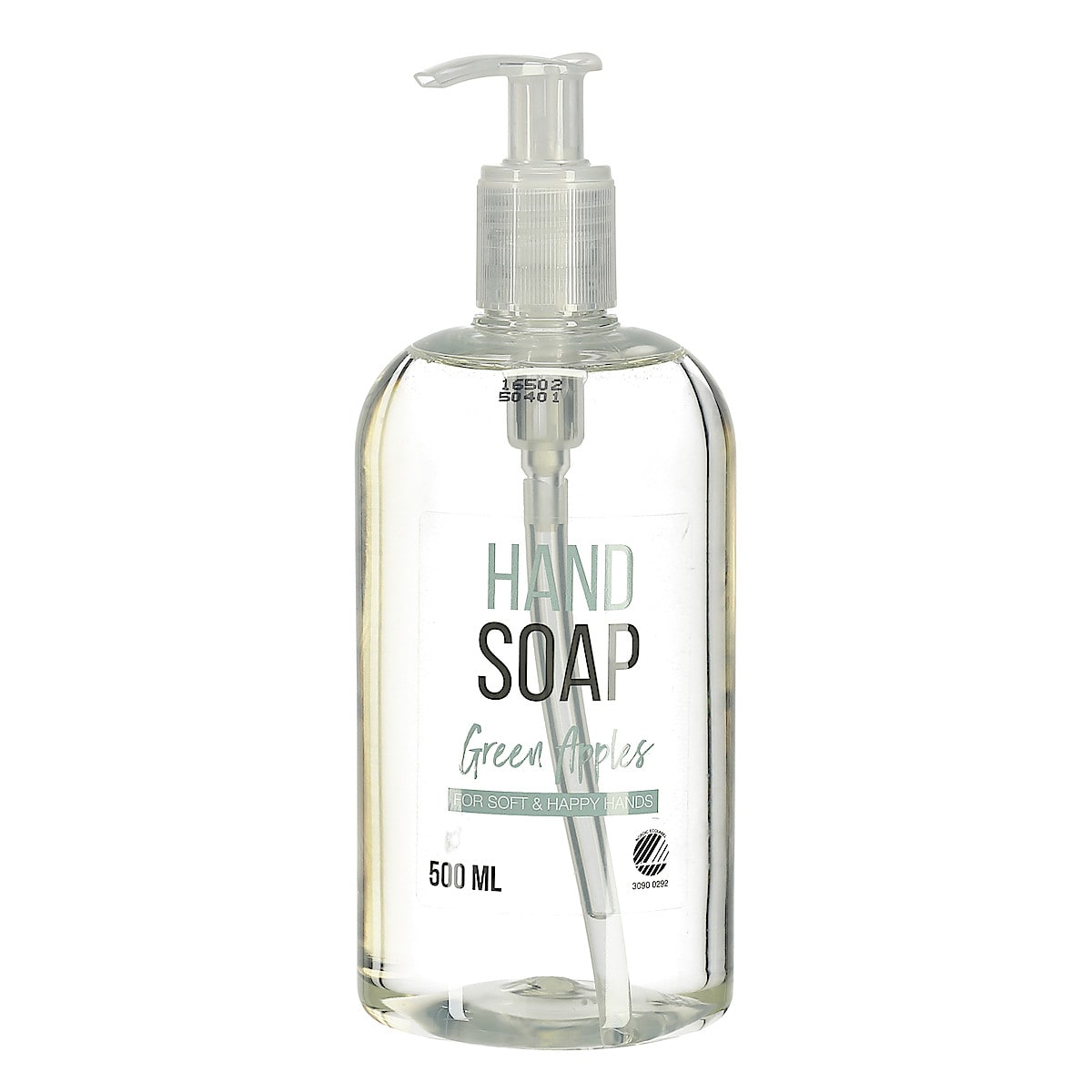 Hand Wash, 500 ml
