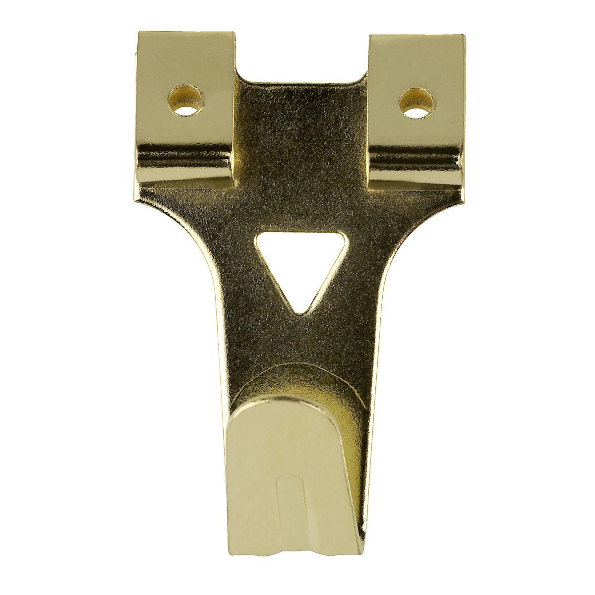 X-krok med nålar