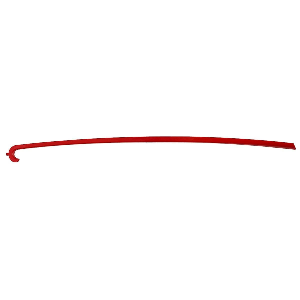 Kenkälusikka Testhornet