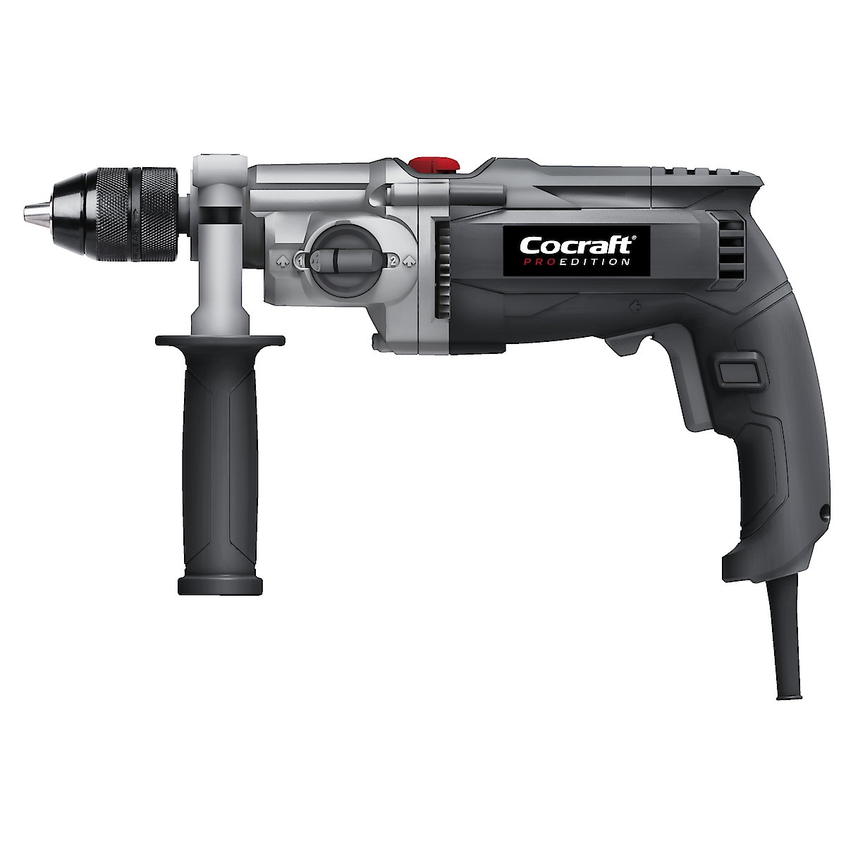 Cocraft PRO Edition IT1050-M slagdrill