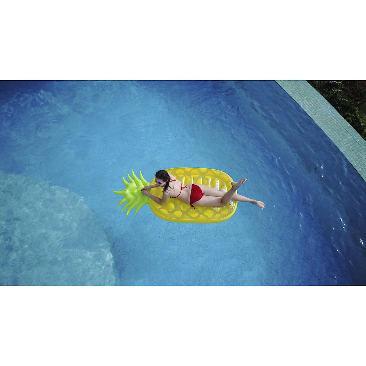 Uimapatja Ananas