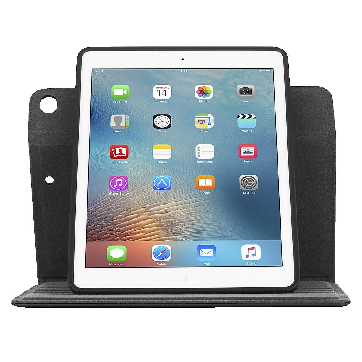 Targus Versavu Rotating futteral for iPad