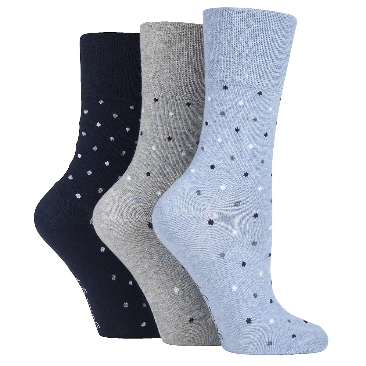 Gentle Grip Socks size 37–42