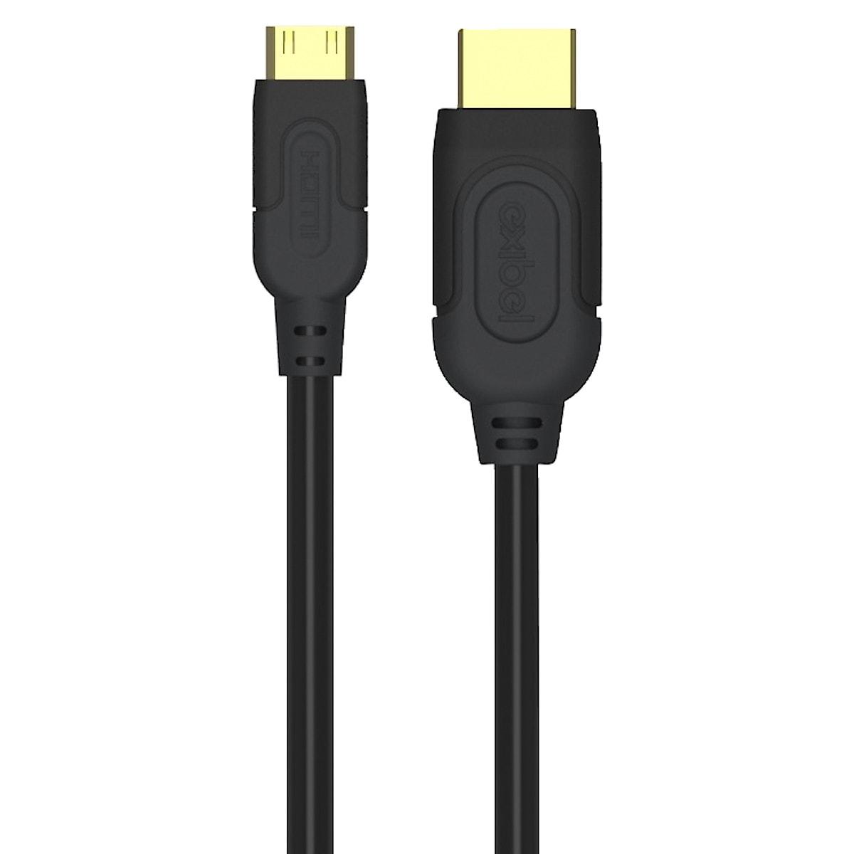 HDMI-adapterkabel Exibel