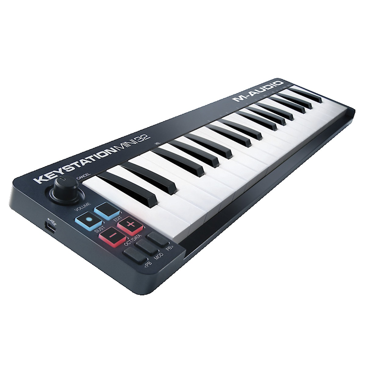 M-Audio Keystation Mini 32 Claviature