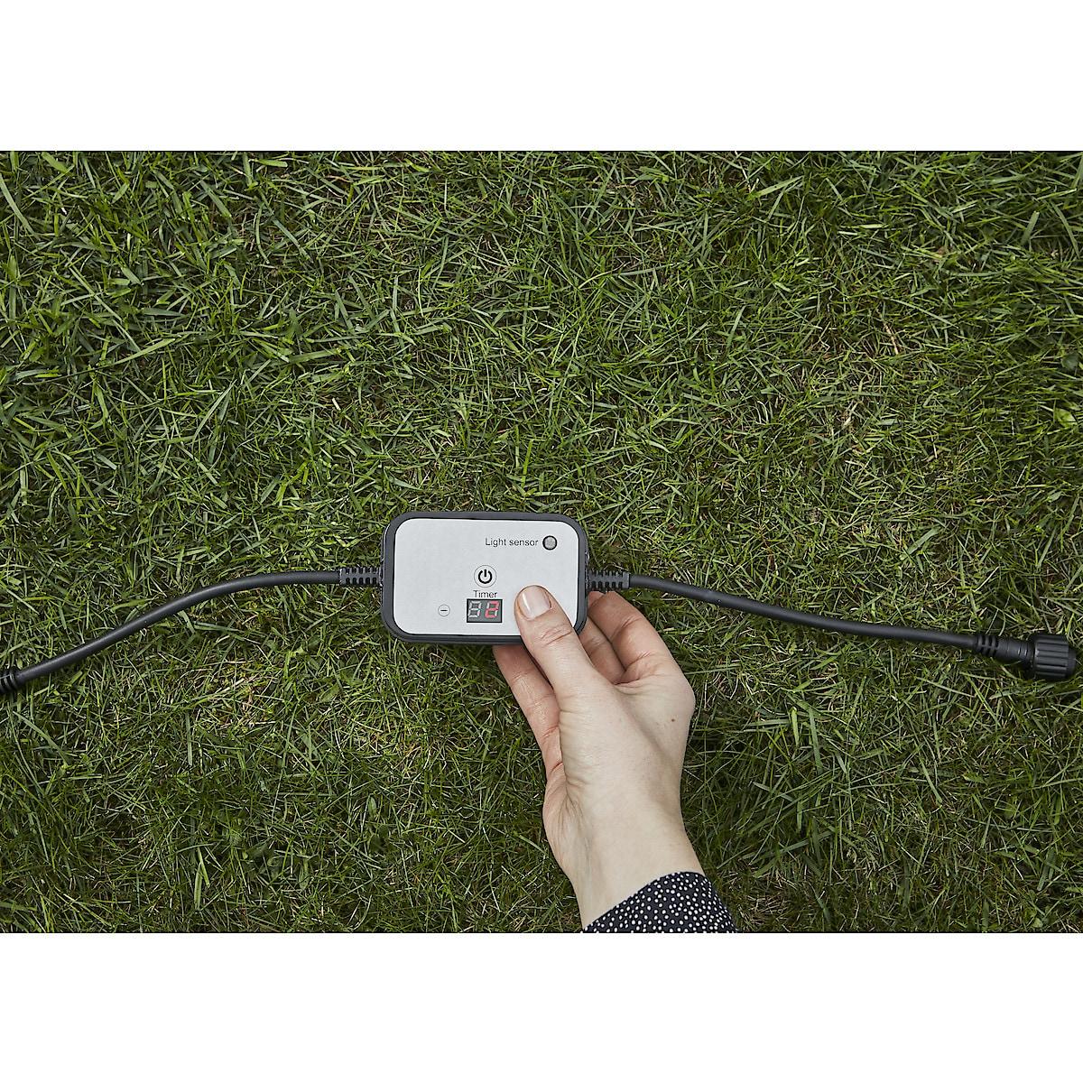 Ljussensor/timer Garden 24 Markslöjd
