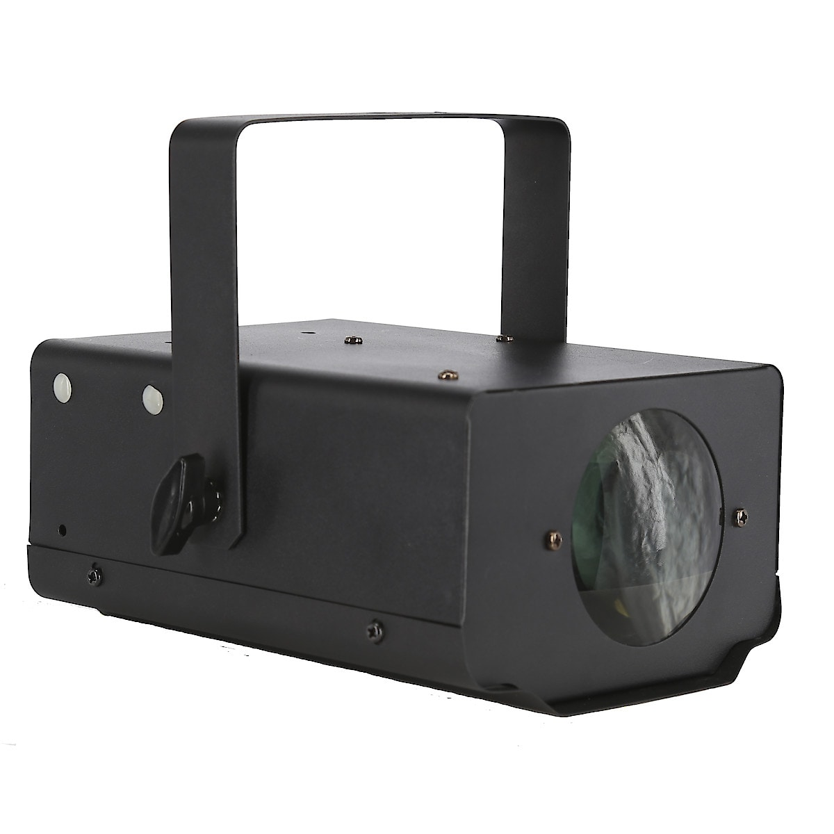 LED Disco Projector