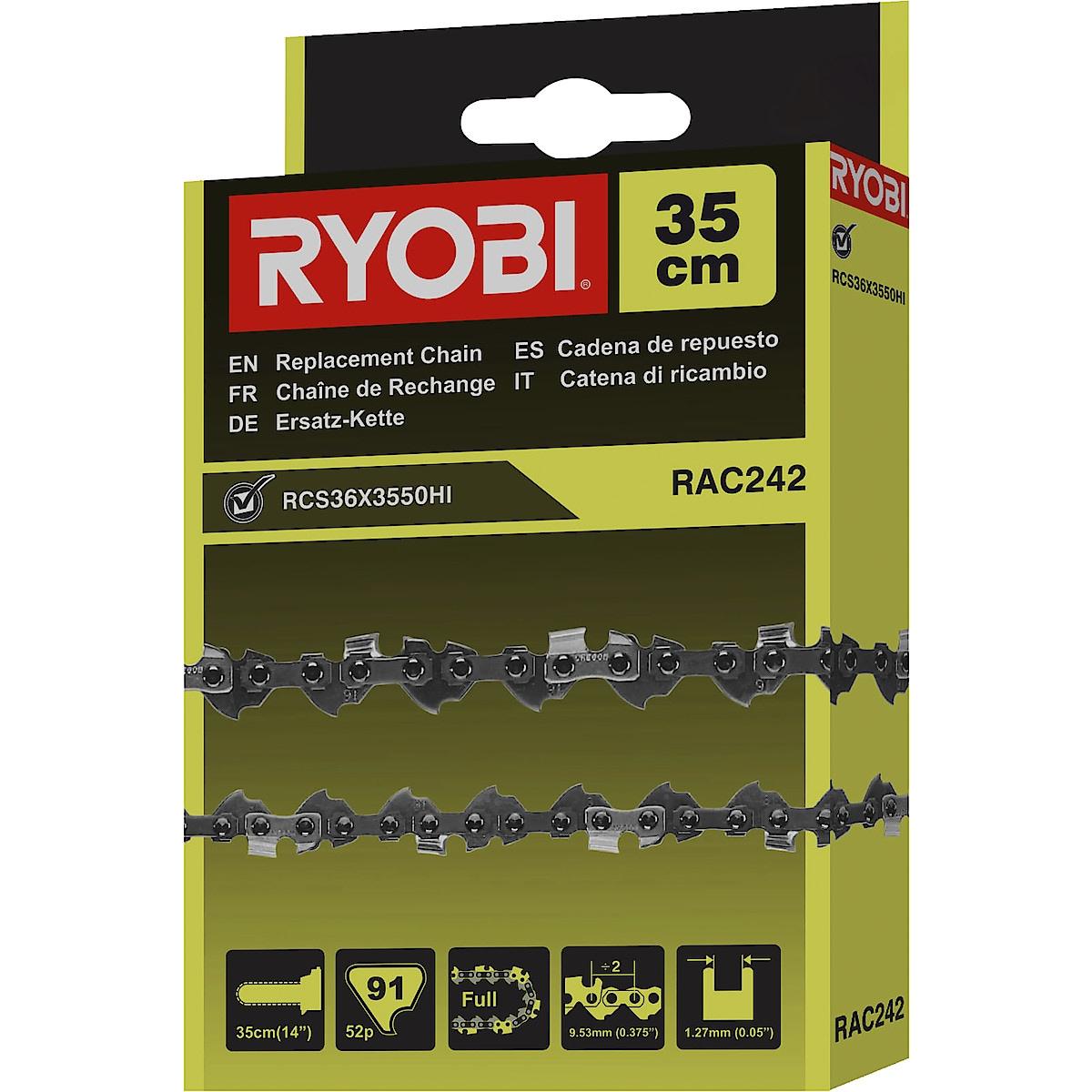 Ryobi RAC242 sagkjede