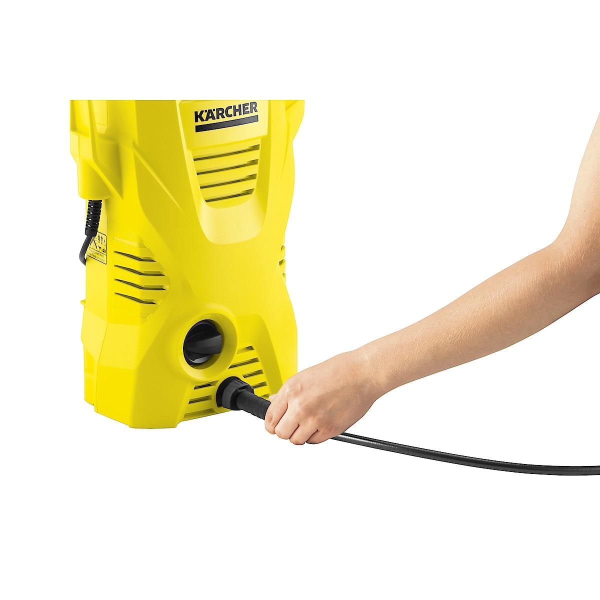 Högtryckstvätt Kärcher K2 Basic