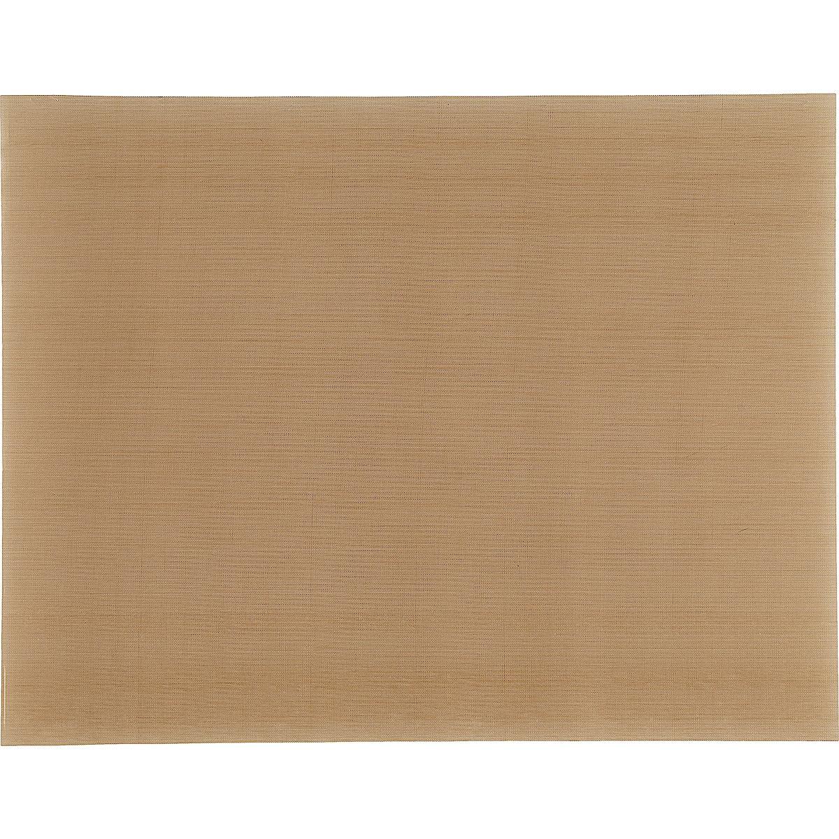 Bak-/ugnsduk nonstick 33 x 43 cm