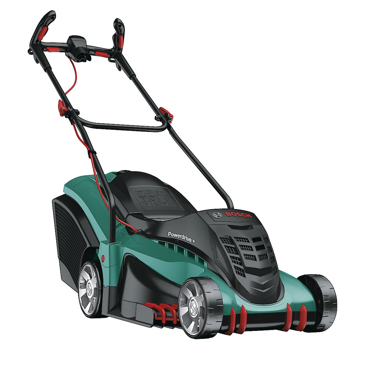 Bosch Rotak 40 Electric Lawnmower