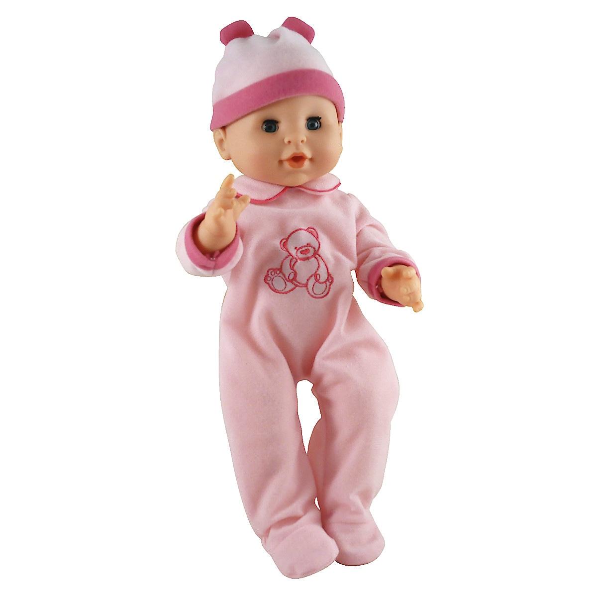 Puppe Sarah (trinkt/nässt)