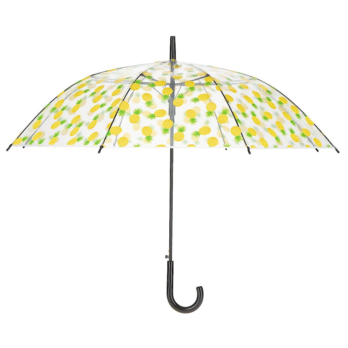 Sateenvarjo, ananas100 cm