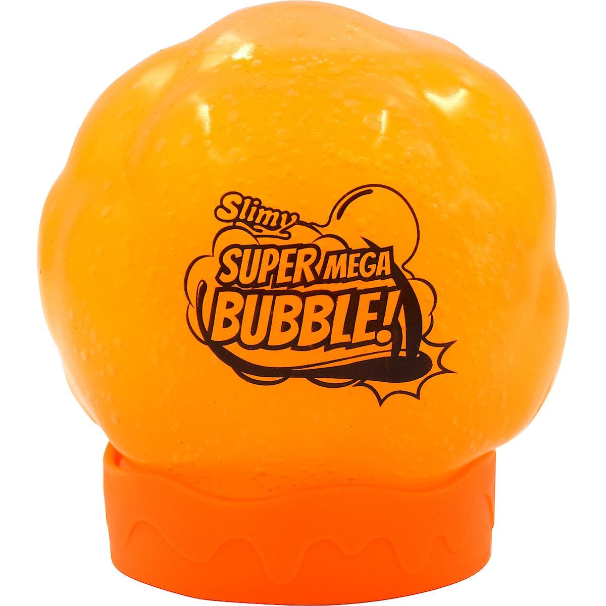 Slime, Slimy Super Mega Bubble