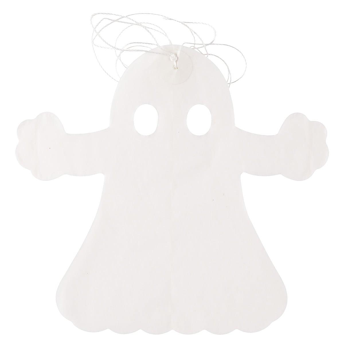 Girlande Gespenst, Halloween