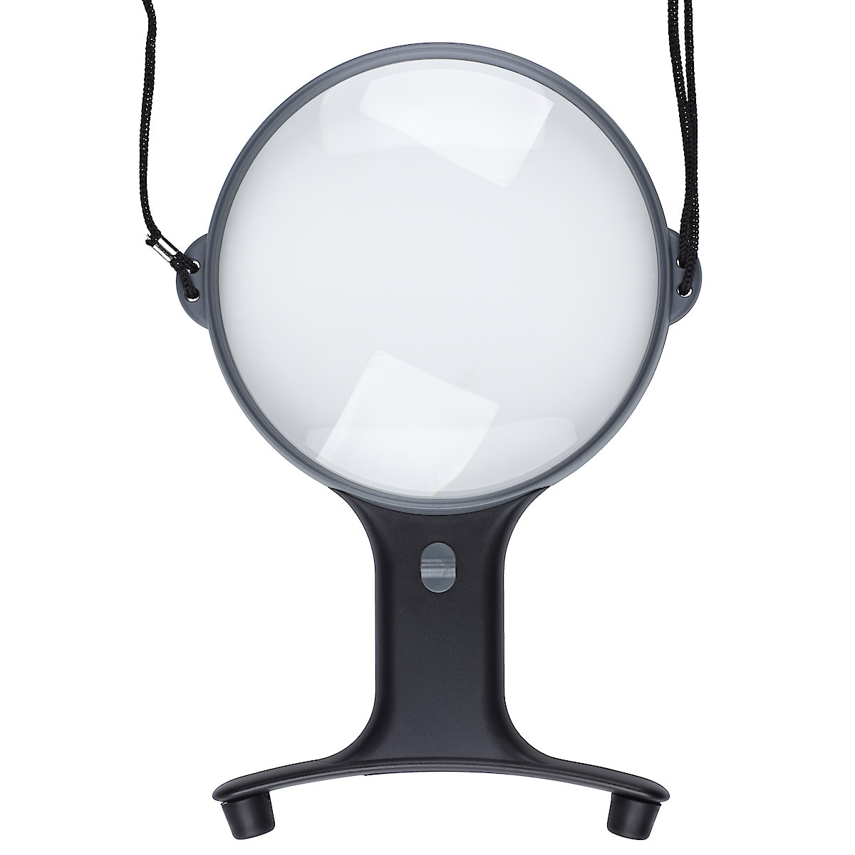 Handsfree Magnifying Glass with Worklight