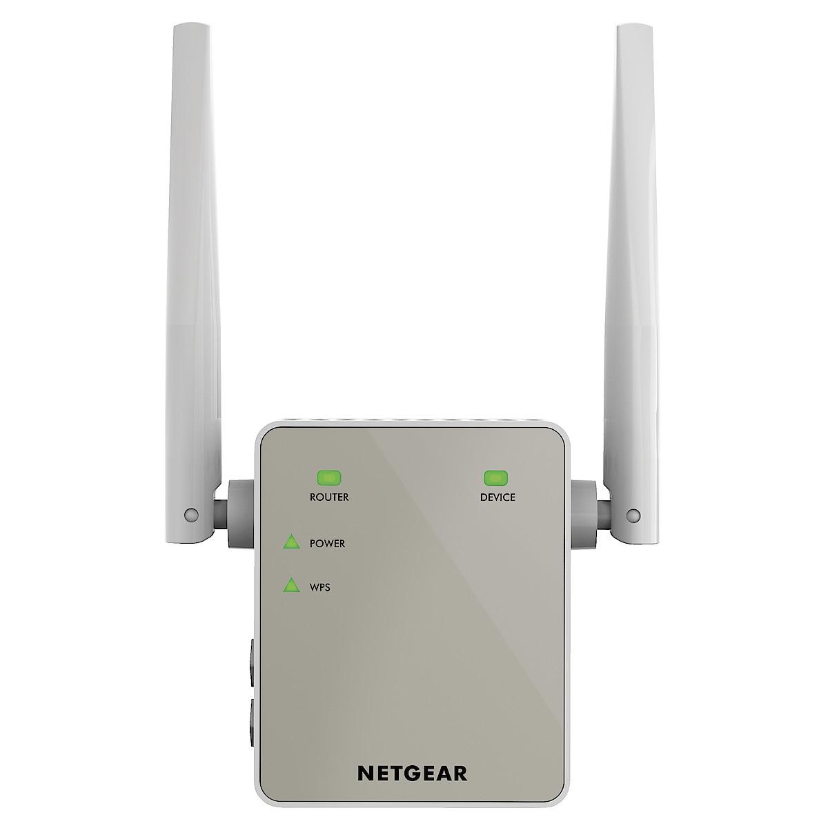 Netgear EX6120 AC-WiFi-repeater