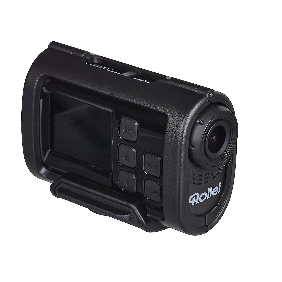 Actionkamera Rollei S30 WiFi