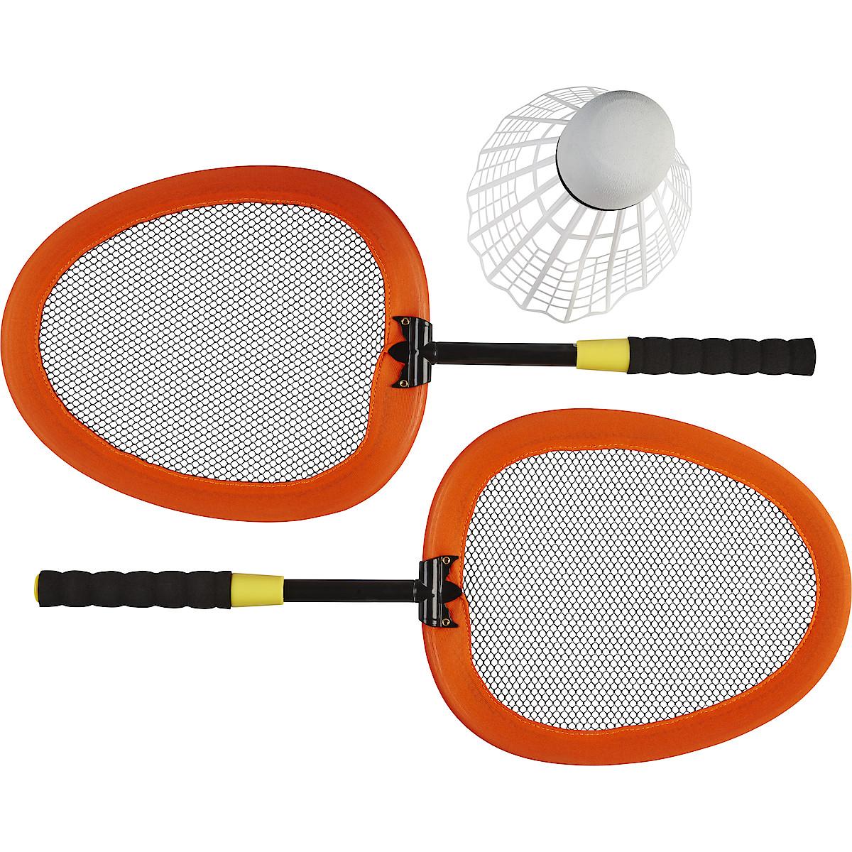 Megaton Badminton