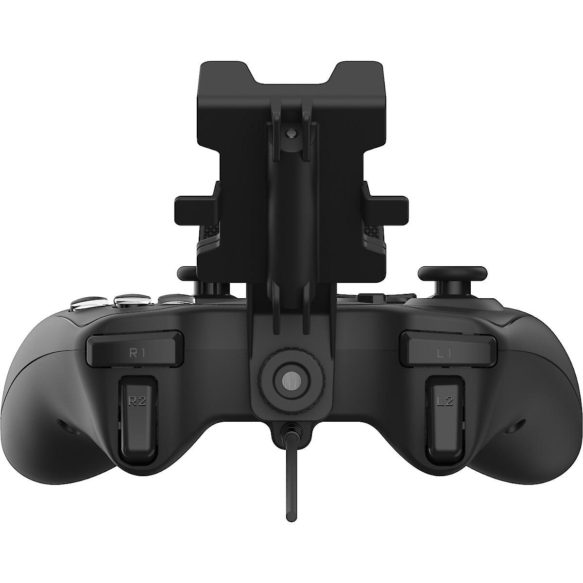 Rotor Riot (iOS) v2, Handy-Controller und Fernbedienung für Drohnen