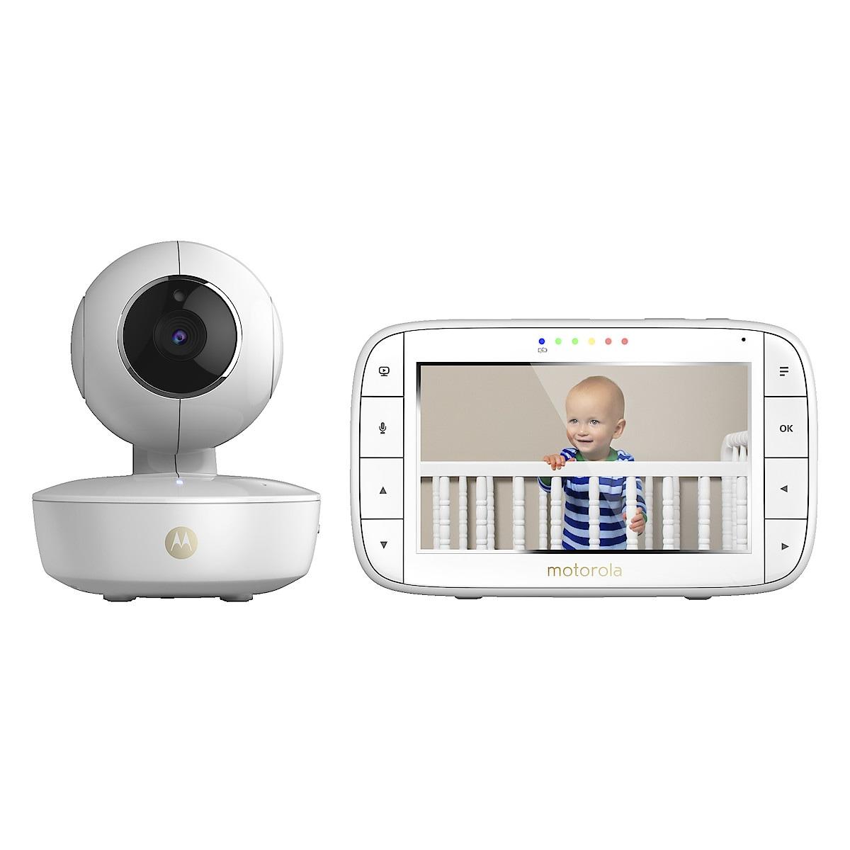 Babyvakt Motorola MBP55