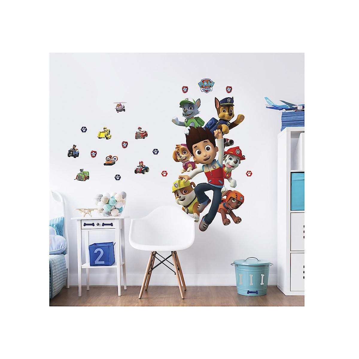 Walltastic veggdekor, 122 cm
