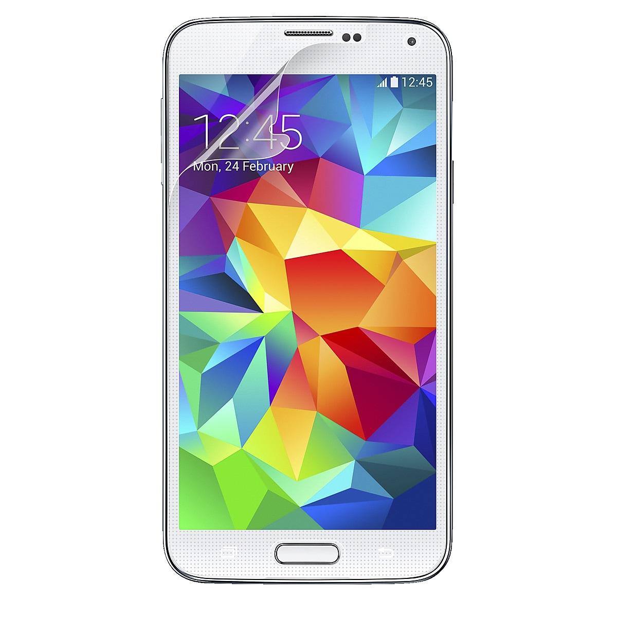 Belkin displayfilm for Samsung Galaxy S5