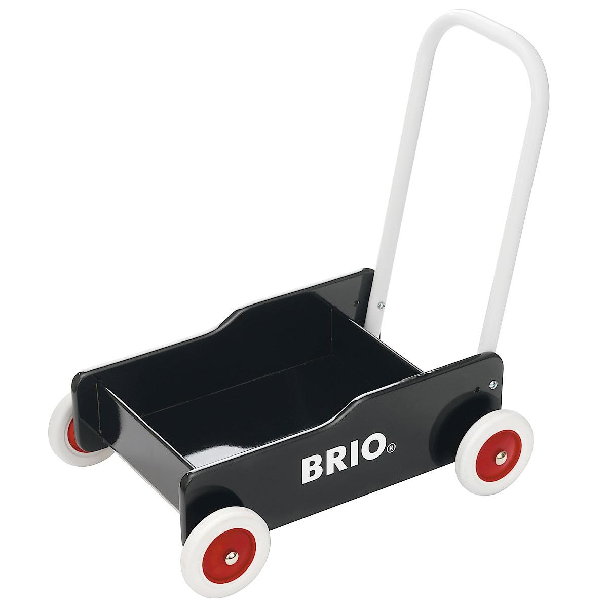 Lära-gå-vagn Brio