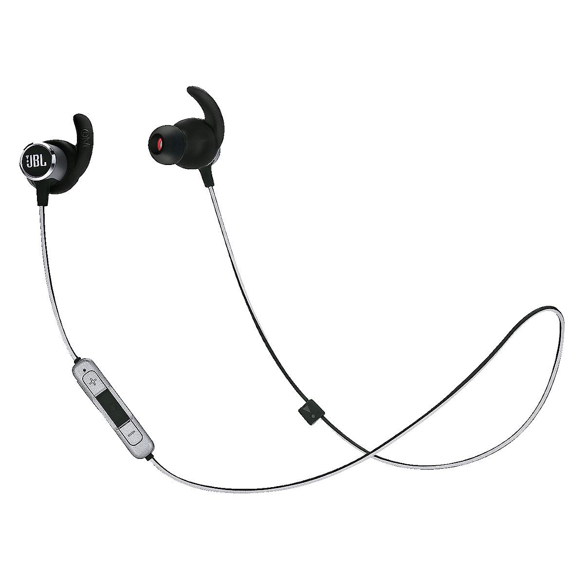 Trådlösa hörlurar med mikrofon, JBL Reflect Mini 2