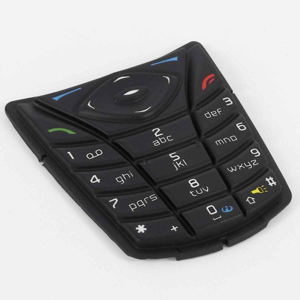 Tastenfeld Nokia 5140i