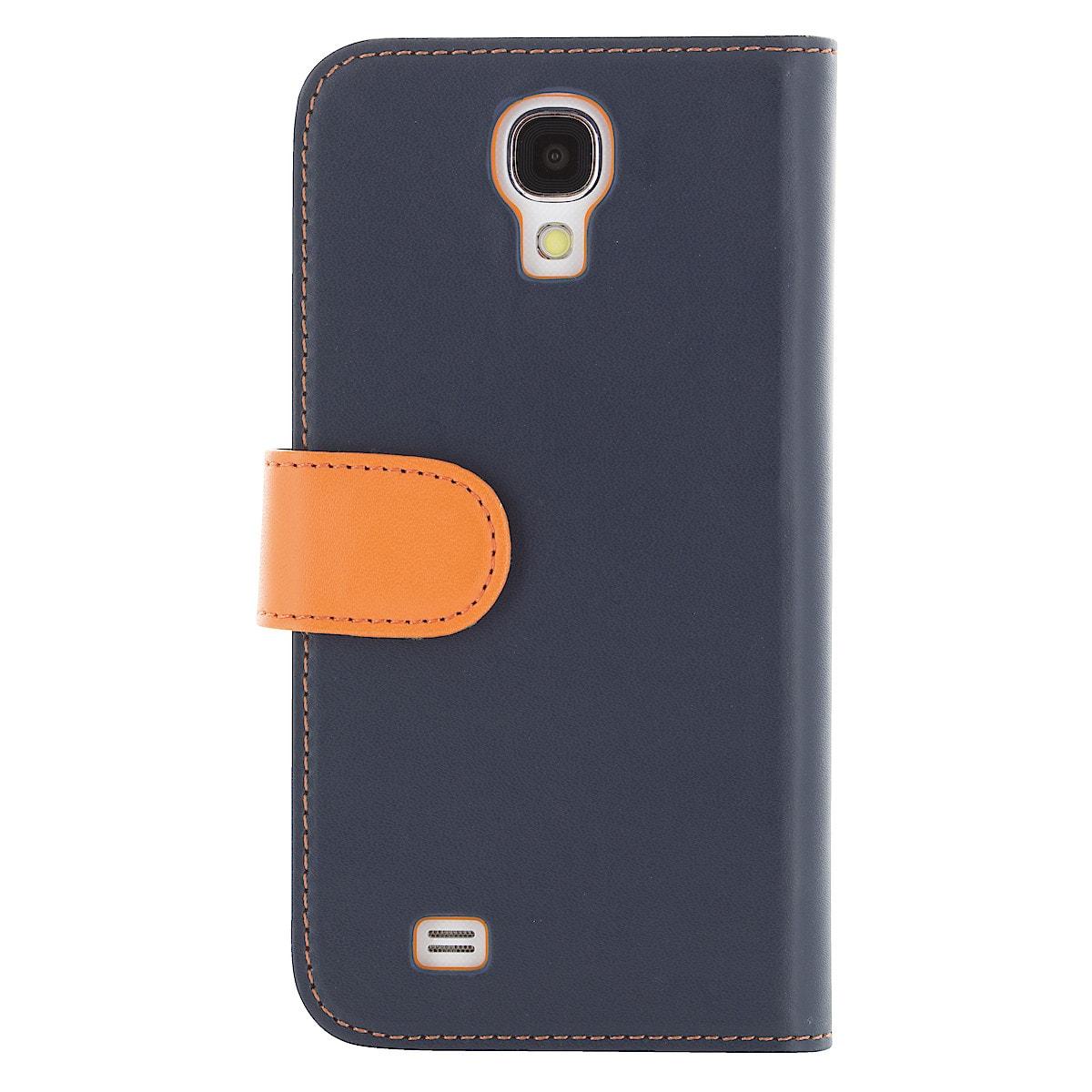 Taschenportemonnaie für Samsung Galaxy, Holdit