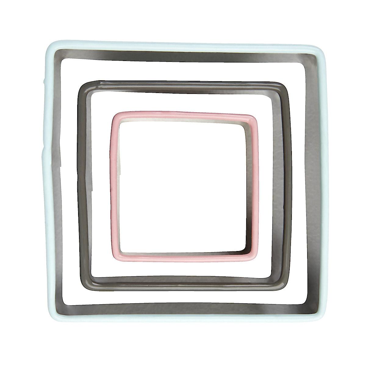 Bakemal kvadrat