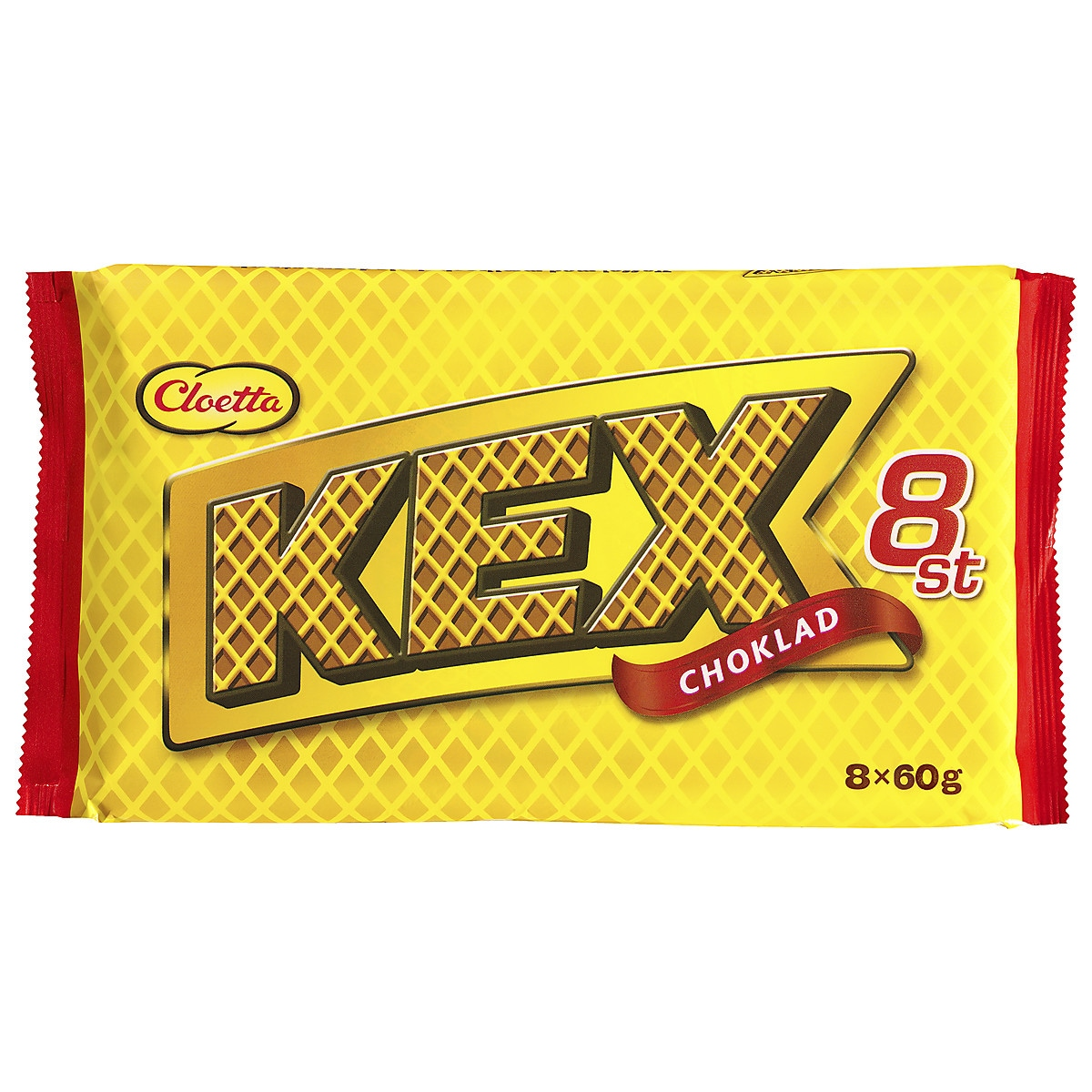 Kexchoklad 8-pack
