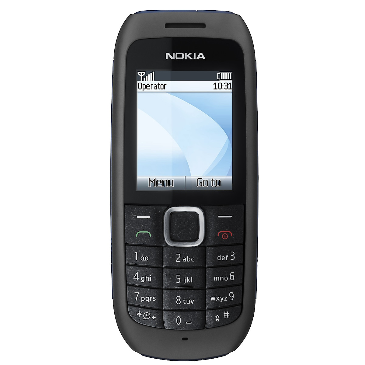 Mobiltelefon, Nokia 1616