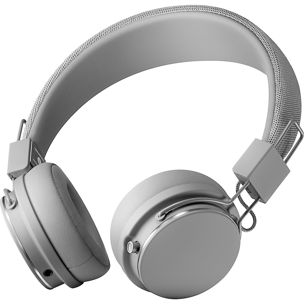 Trådlösa hörlurar med mikrofon, Urbanears Plattan 2 Bluetooth