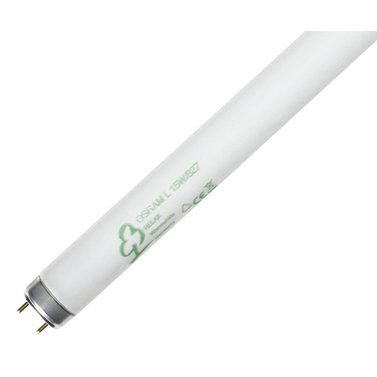 Osram T8 lysrør 15 W 438 mm