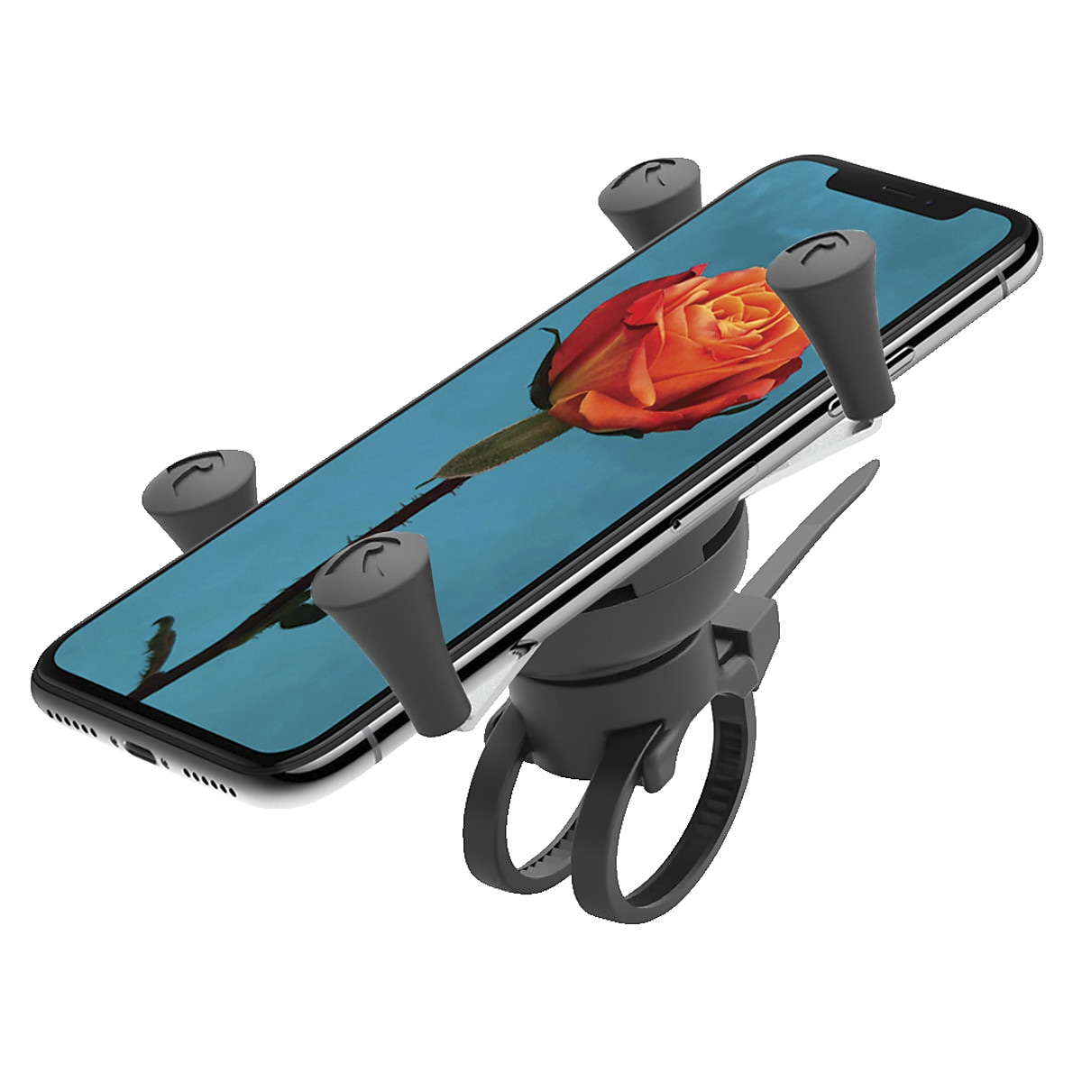 Ram Mounts X-grip, sykkelholder for smartphone