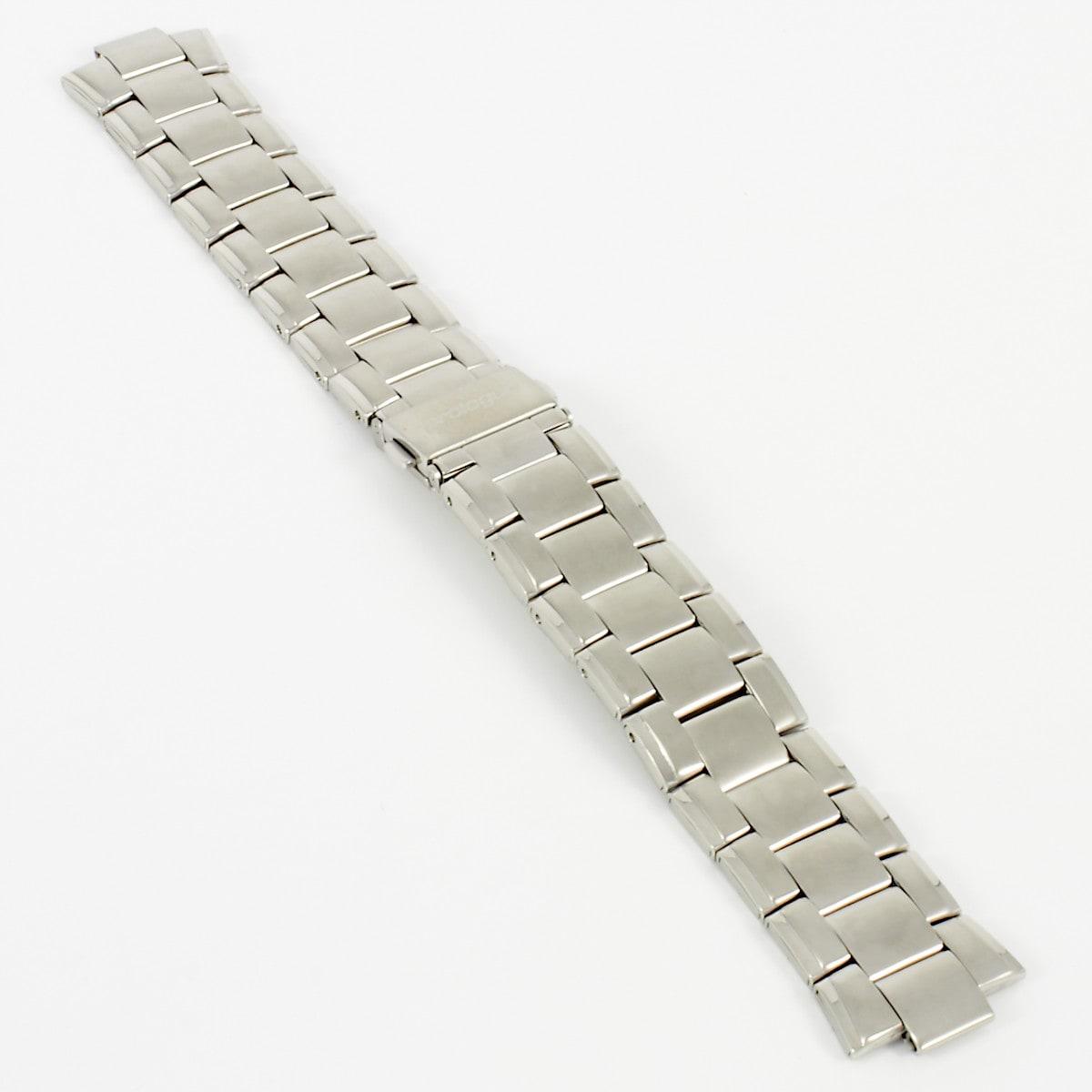 Steel link