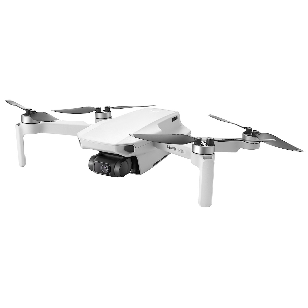 DJI Mavic Mini Fly More drönare paket