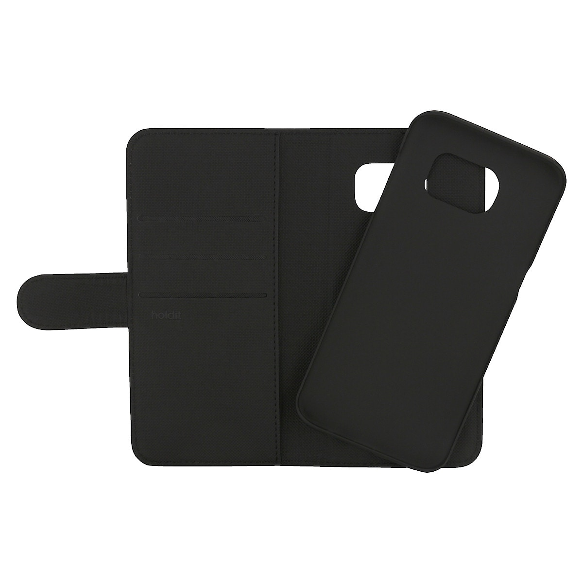 Holdit Wallet Case for Samsung Galaxy S7 Edge