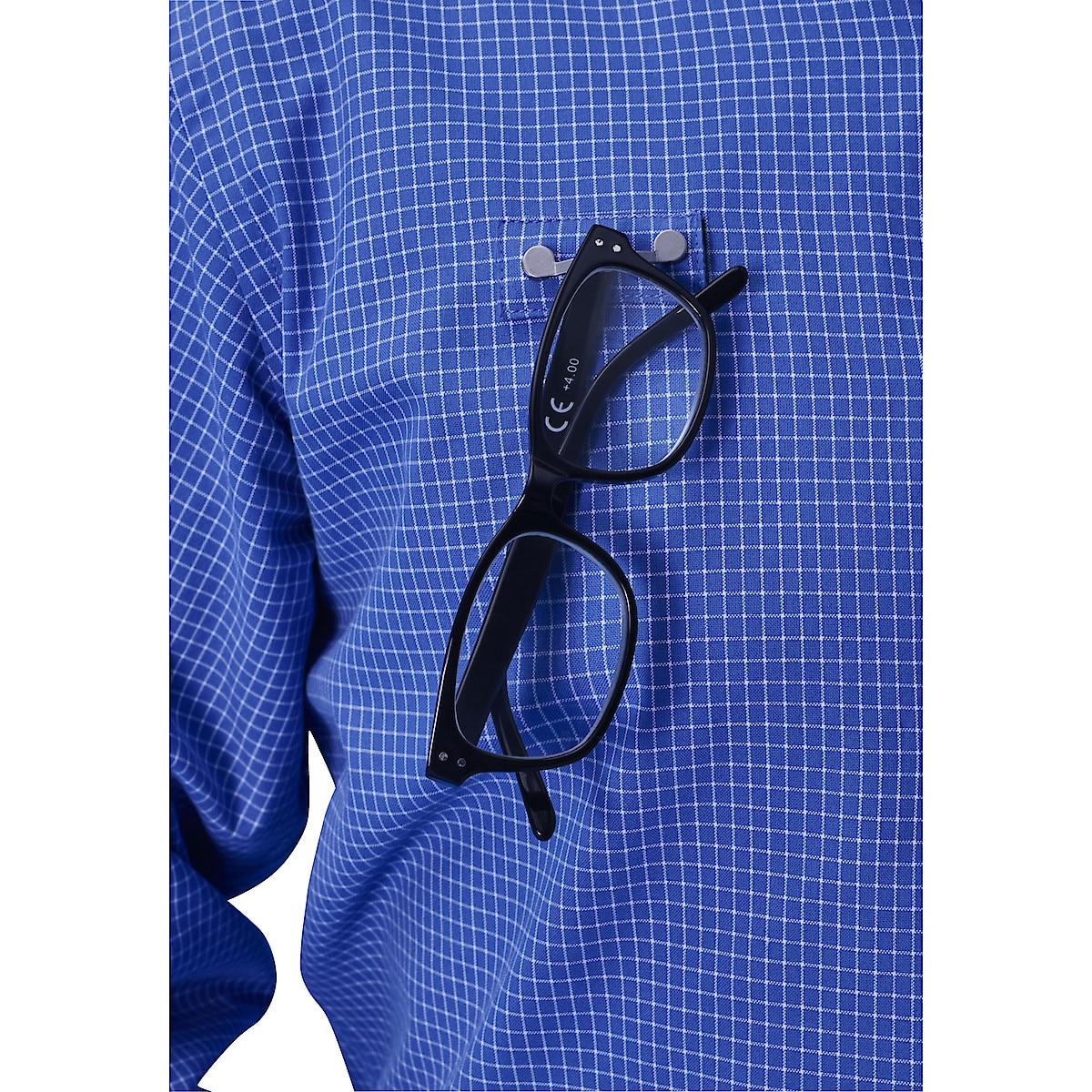 Zatell magnetisk brilleholder