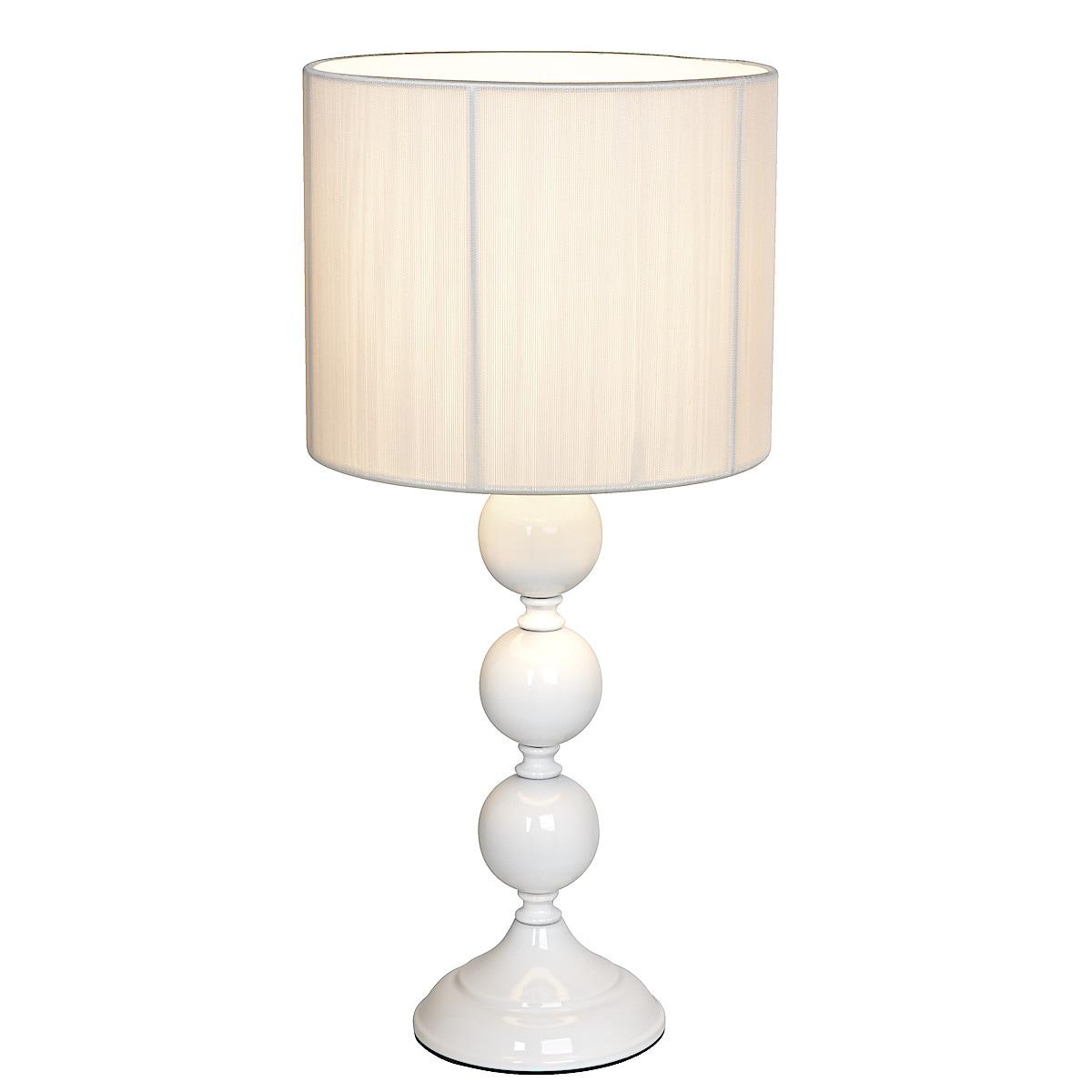 Bordslampa Glamour