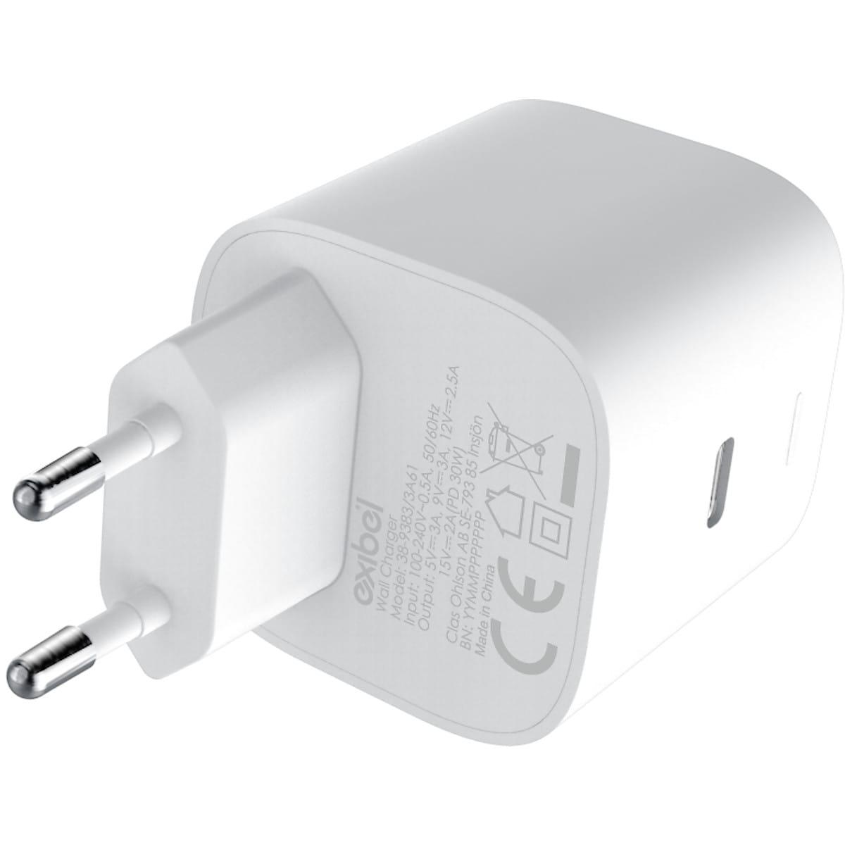 12 V USB laddare Micro USB, Exibel EXIBEL Shoppa idag