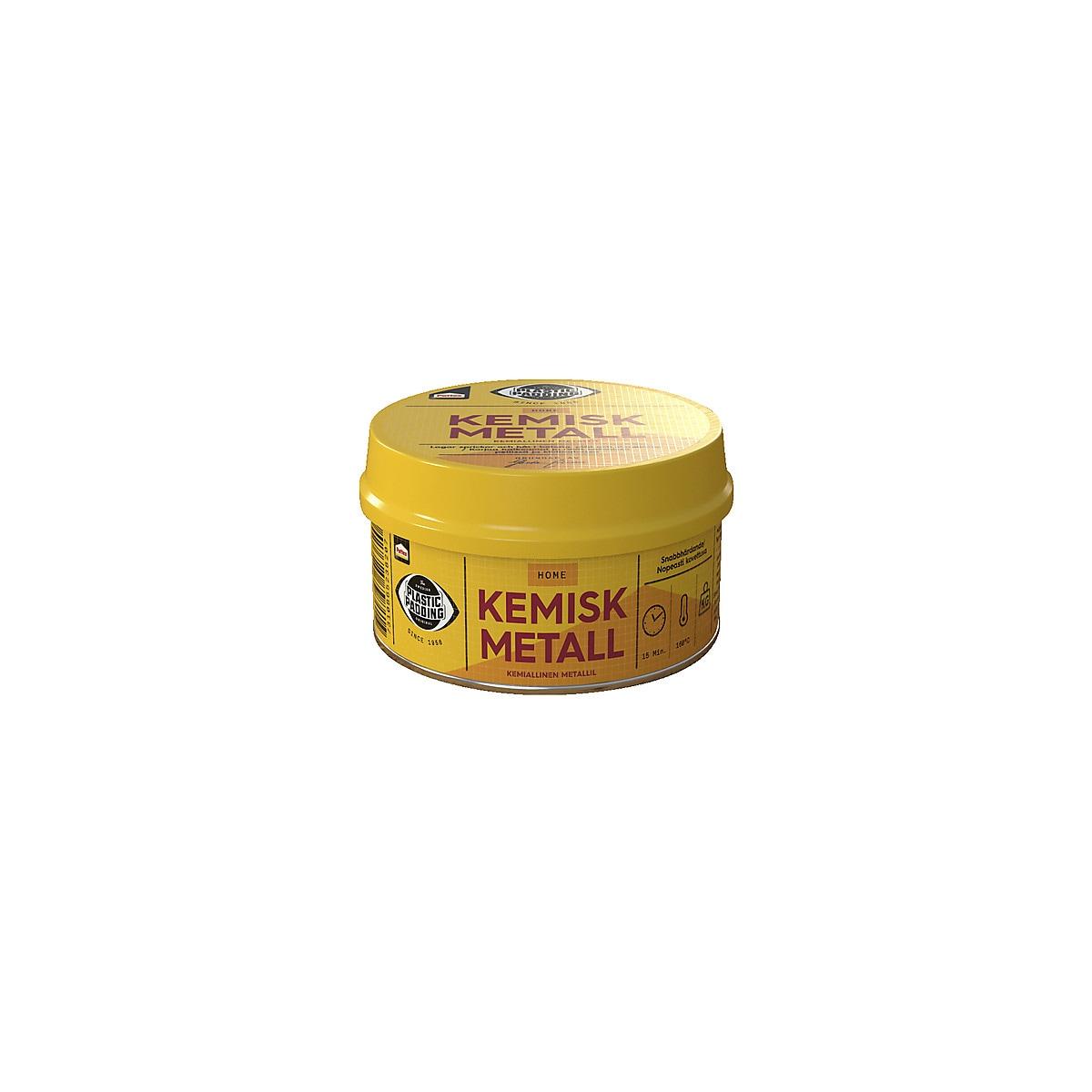 Kemisk metall Plastic Padding