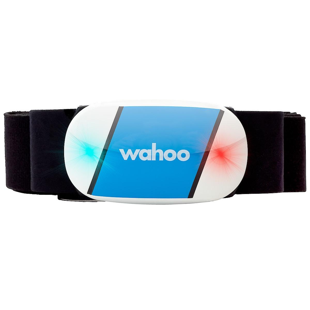 Pulsband Wahoo Tickr