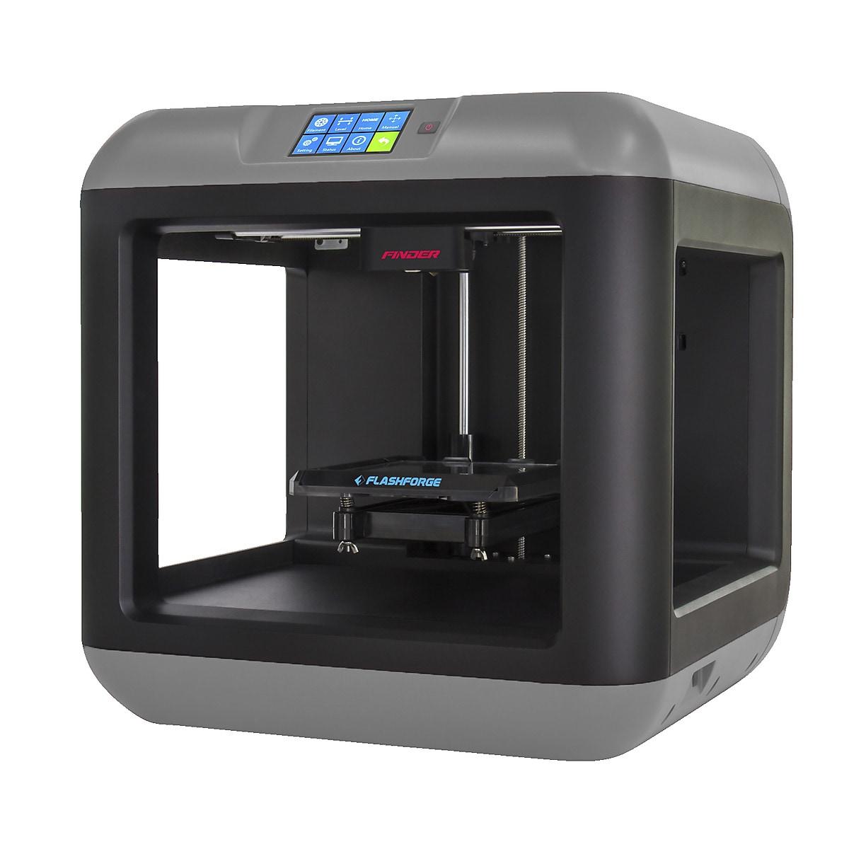 3D-tulostin FlashForge Finder