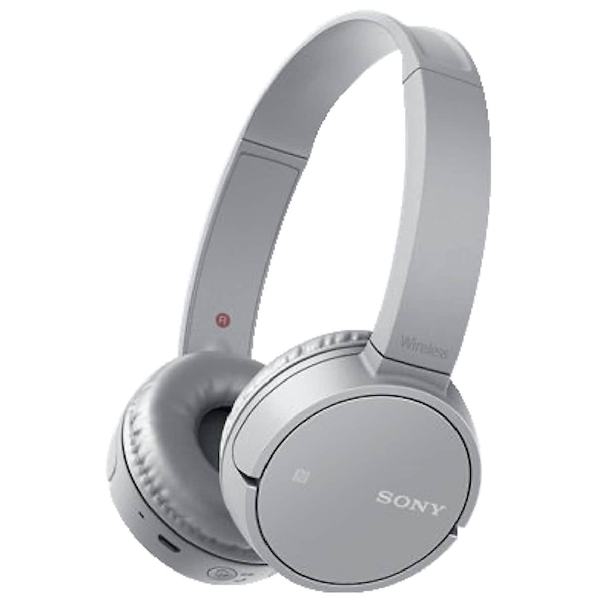 Trådlösa hörlurar med mikrofon, Sony WH-CH500